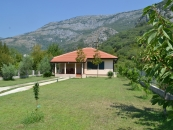 HOUSE FOR RENT, Buljarica