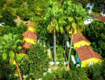 Apartmani & Auto kamp NIRVANA, Kumbor