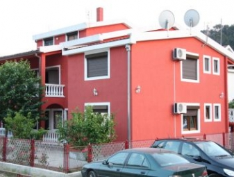 Apartments Dresic, Sutomore