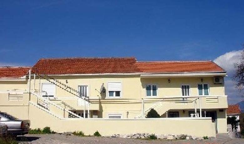 Apartmani DJERASIMOVIC, Radovići, Apartmani