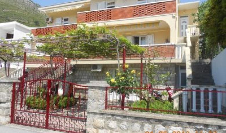 Apartmani DJONOVIC, Petrovac, Apartmani