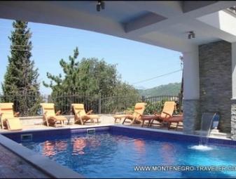 Villa M, Dobre Vode
