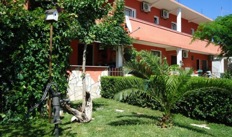 Sutomore Apartmani Montenegro, Sutomore, Apartmani