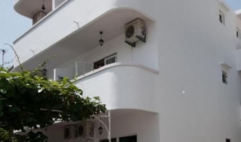 Apartmani STOJOVIC, Meljine, Apartmani