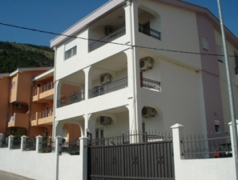 Appartements Vedrana, Sutomore