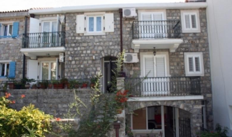 Casa MiS, Petrovac, Apartmani