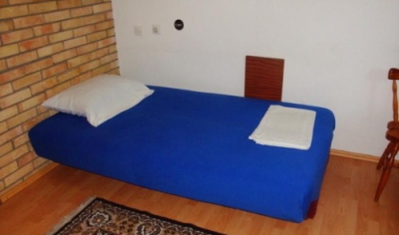Sobe Čedić, Sutomore, Apartmani