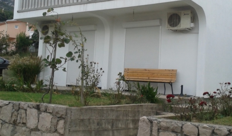 Apartmani Jovanovic, Bar, Apartmani