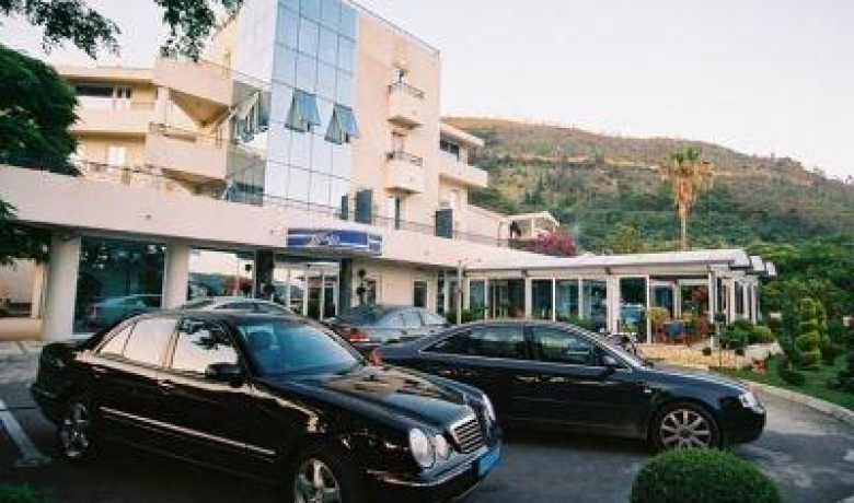 Hotel Sajo, Budva, Apartments