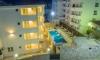 Hotel vila Babovic, Čanj, Apartmani