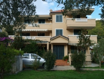 Apartments Dragovic - LANISTA, Petrovac