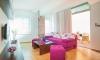 Raymond Apartments, Sveti Stefan, Apartmani