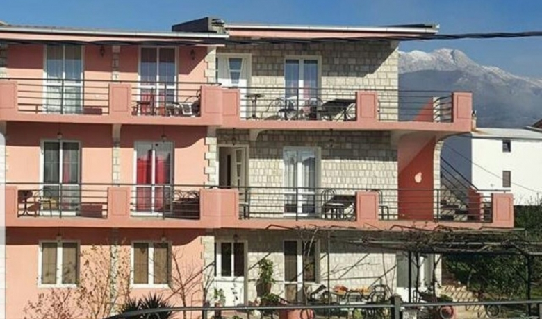 Apartmani Pejovic, Bar, Apartmani