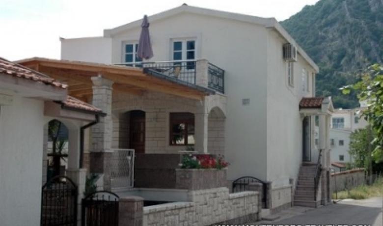 Apartmani Perovic, Buljarica, Apartmani