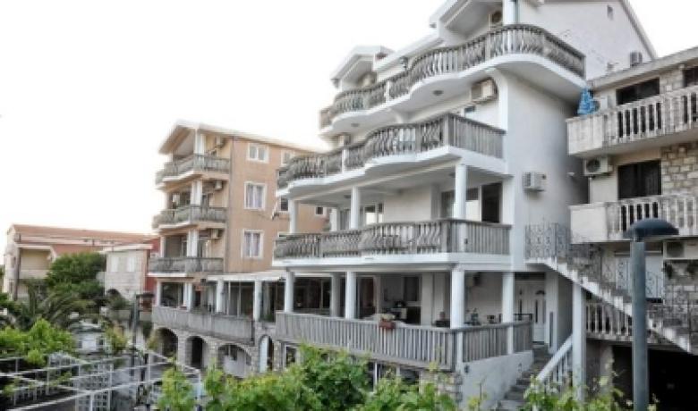 Apartmani Vesna, Bečići, Apartmani