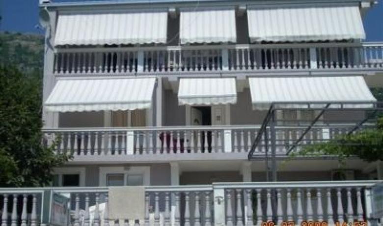 Apartmani OSTOJIĆ, Sutomore, Apartmani