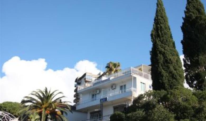 Apartmani KUKOLJAC, Herceg Novi, Apartmani