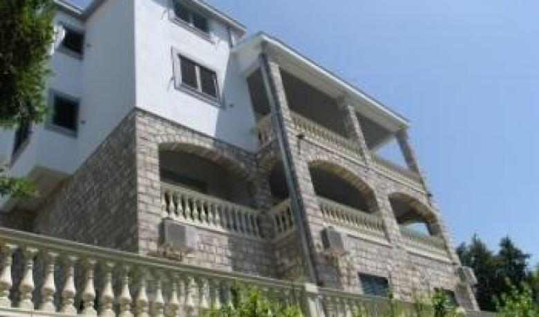 Apartments BOKESKA NOC, Herceg Novi, Apartmani