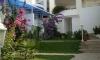 Hotel VILA FONTANA, Čanj, Apartmani