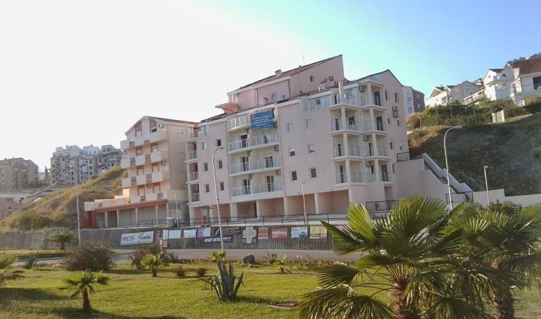 Diana Apartman , Igalo, Apartmani