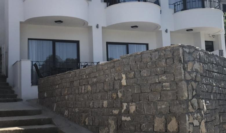 Apartmani Djurovic, Ulcinj, Apartmani