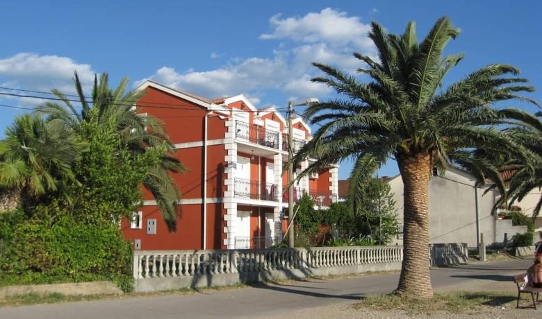 Apartmani Villa Markovic Tivat, Tivat, Apartmani