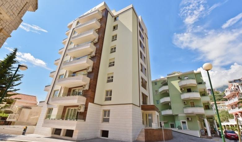 Apartman Kovacevic, Rafailovići, Apartmani