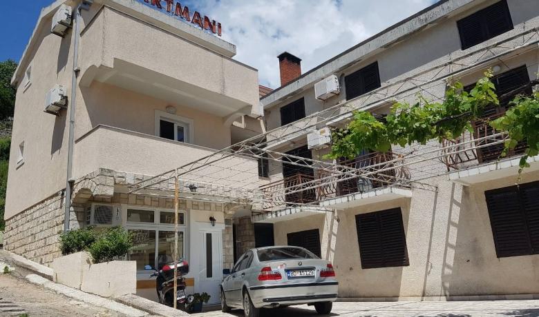 Apartmani Marković, Budva, Apartmani