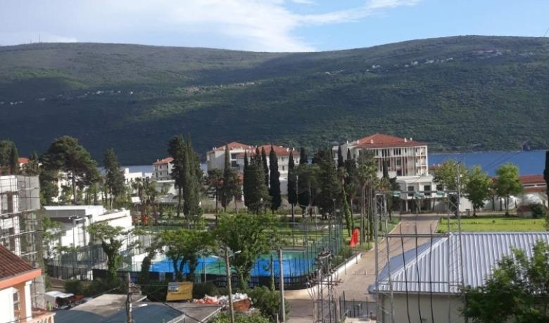 Apartmani Šparović, Kumbor, Apartmani